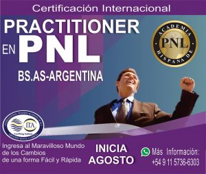 Practitioner Bs As PNL 2017